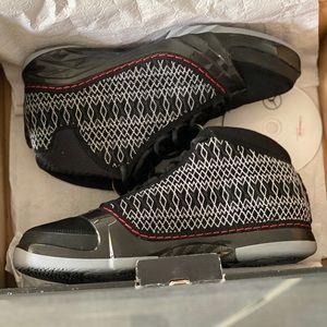 """Air Jordan 23 """"Black Stealth"""""""
